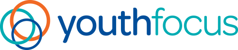 Logo for Youth Focus