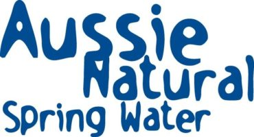 Logo for Aussie Natural Spring Water