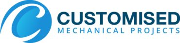 Logo for Customised Mechanical Projects