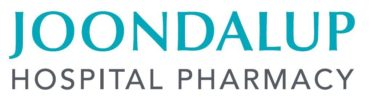 Logo for Joondalup Hospital Pharmacy