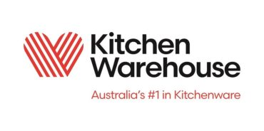 Logo for Kitchen Warehouse