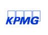 Logo for KPMG