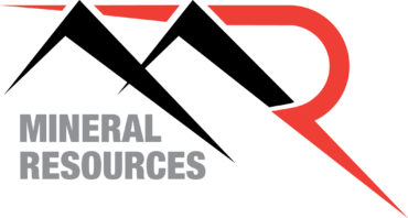 Logo for Mineral Resources Limited (MRL)