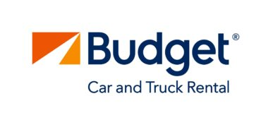 Logo for Budget Car and Truck Rental