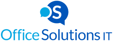 Logo for Office Solutions IT