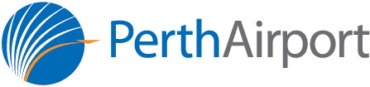 Logo for Perth Airport