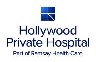Logo for Hollywood Private Hospital