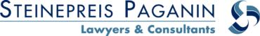Logo for Steinepreis Paganin