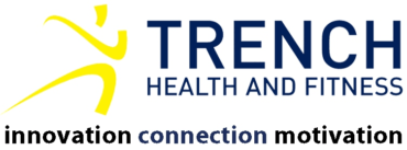 Logo for Trench Health and Fitness