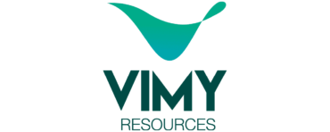 Logo for Vimy Resources Limited