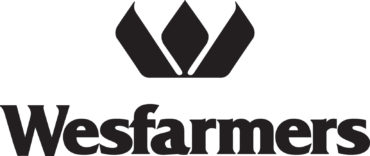 Logo for Wesfarmers