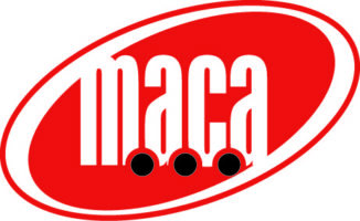 Logo for MACA
