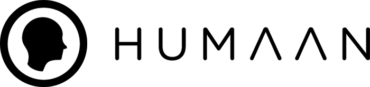 Logo for Humaan