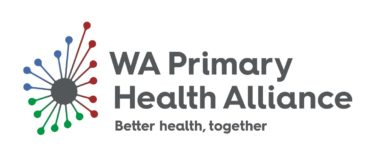 Logo for WA Primary Health Alliance