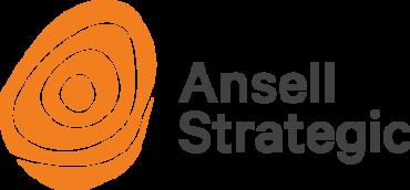 Logo for Ansell Strategic