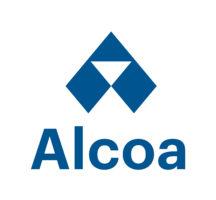 Logo for Alcoa