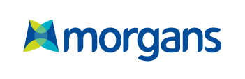 Logo for Morgans