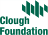 Logo for Clough Foundation