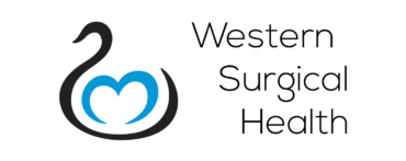 Logo for Western Surgical