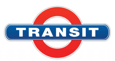 Logo for Transit Clothing