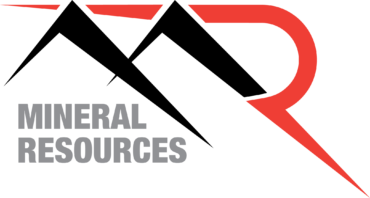 Logo for Mineral Resources