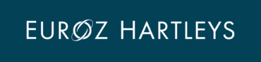 Logo for Euroz Hartleys