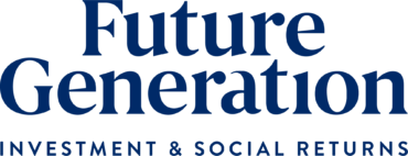 Logo for Future Generations Global