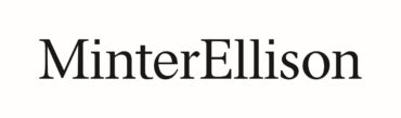 Logo for Minter Ellison