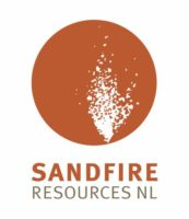 Logo for Sandfire Resources