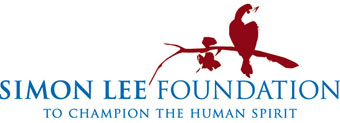 Logo for Simon Lee Foundation