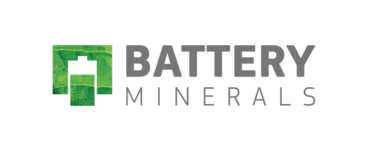 Logo for Battery Minerals